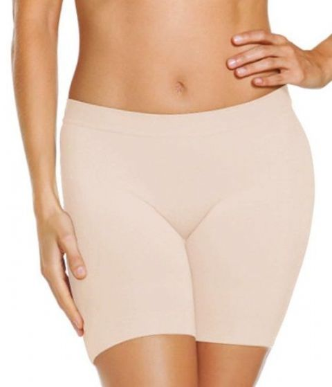 Skimmies by Jockey - Microfiber Mid-length Slipshorts